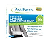ActiPatch Back Pain Therapy Device