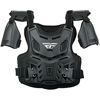 Choose Color 2018 Fly Racing Revel Race CE Rated Roost Guard Motocross