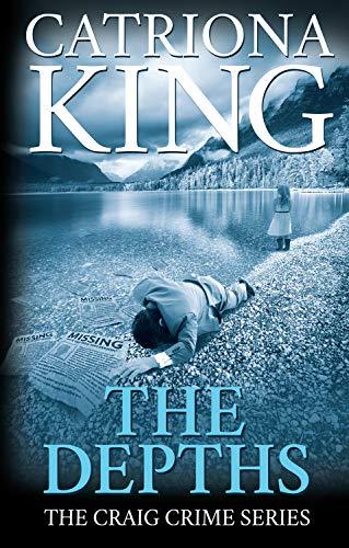 The Depths (The Craig Crime Series Book 21) ()