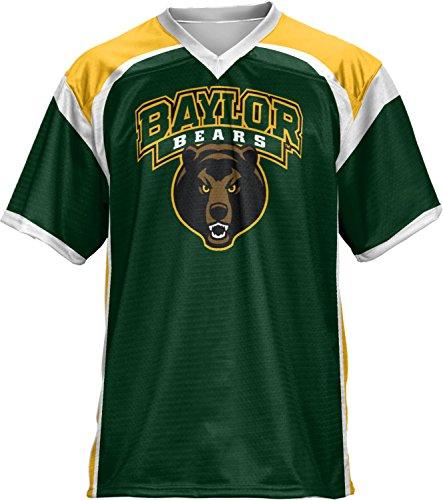 ProSphere Men's Baylor University Red Zone Football Fan Jersey