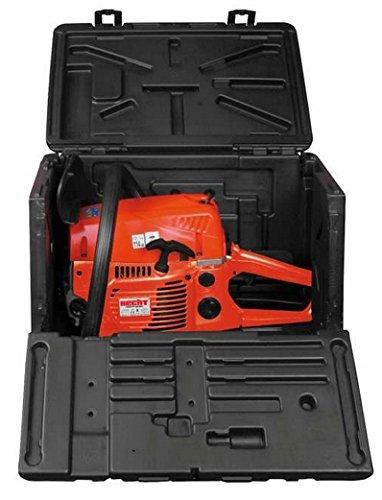Hecht 44box-scie Elektrische () rot 5,4kg