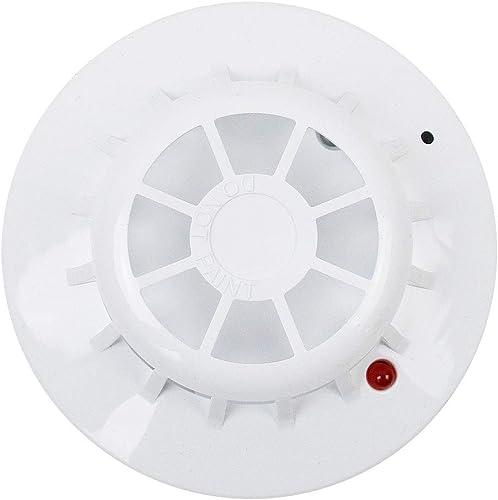 GAMEWELL XP95-T FCI 55000-450 APO ADDRESSABLE Thermal Sensor FIRE Alarm