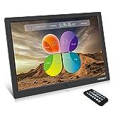 iHomepack Digital Photo Frame 15.4 Inch 1280 x 800 High Resolution Unique UI