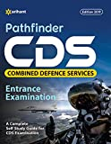 Pathfinder CDS Combined Defence Services Entrance Examination 2019