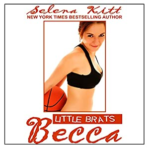 Little Brats: Becca Audiobook