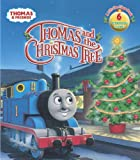 Thomas and the Christmas Tree (Thomas & Friends) (Lift-the-Flap)