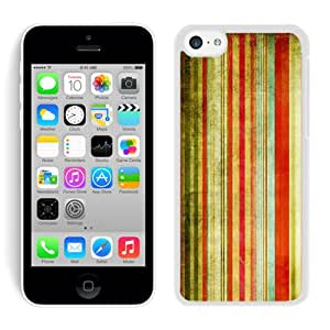 iPhone 5C Paul Smith 7 White Screen Phone Case DIY and Fshion Design