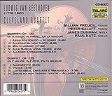 Beethoven: String Quartets Op. 132, Op. 135