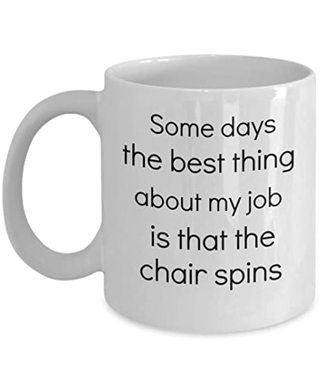Amazon Com Rae Dunn Coffee Mug Boss Lady Some Days The