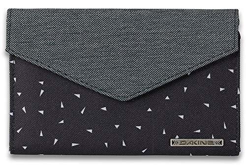 Dakine Women's Clover Tri-Fold Wallet, Kiki, One Size