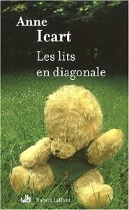 vignette de 'Lits en diagonale (Les ) (Anne Icart)'