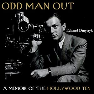 Odd Man Out Audiobook