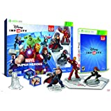 Disney Infinity 2.0 Marvel Super Heroes Starter Pack for Xbox 360 - Standard Edition
