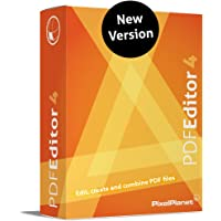 OCR PDF Editor | Pro PDF Editor With OCR | Software Registration Code | Delivery Within 1-24H |Download link via Amazon…