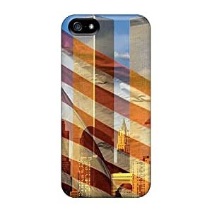 Hard Plastic Iphone 5/5s Cases Back Covers,hot September 11 2001 Cases At Perfect Customized