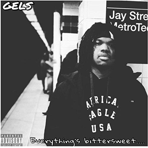 Gels - Everythings Bittersweet - CD - FLAC - 2017 - FrB Download