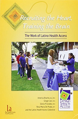 Recruiting the Heart, Training the Brain: The Work of Latino Health Access - Ginger Heart