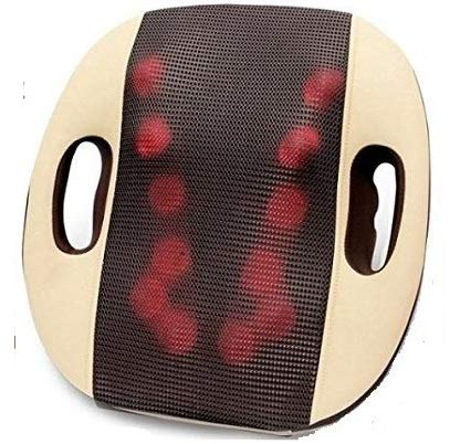 Best Seat Massager For Car