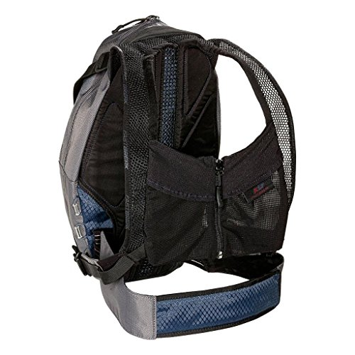 Amazon.com: UNTAMED® Fastbreak Parkour Backpack Aerial M Black ...