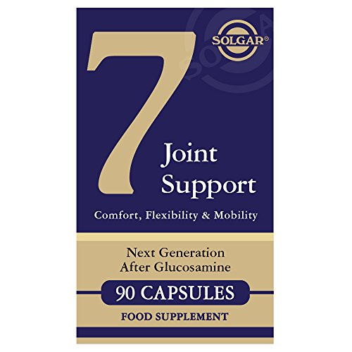 Solgar – Solgar No. 7 Join Support, 90 Vegetable Capsules