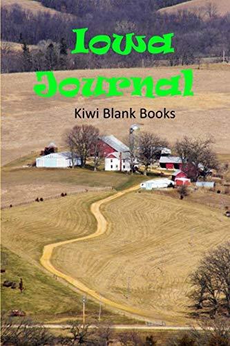 Iowa Journal (USA Kiwi Journals) ()