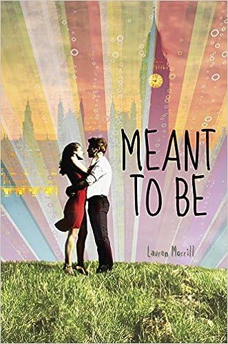 Amazon Fr Meant To Be Lauren Morrill Livres
