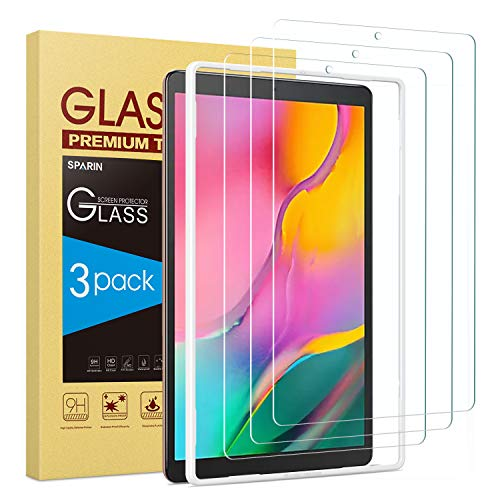 Screen Protector for Galaxy Tab A 10.1