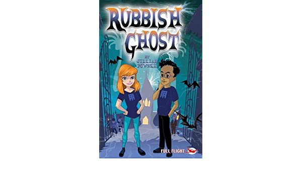 Rubbish Ghost (Full Flight Thrills and Spills)