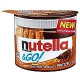 5-nutella + Pretzels Sticks & Go by Nutella