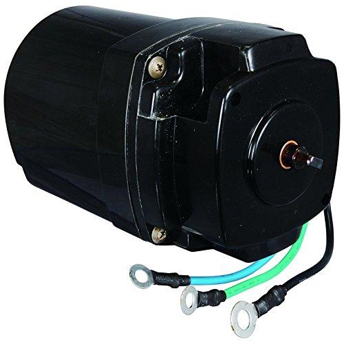 sae j1171 marine trim pump - 8