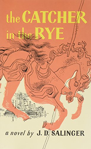 The Catcher in the Rye - Berlin Yorker New