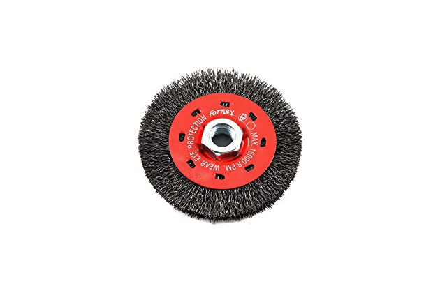 Best Wire Brush For Grinder Amazon Com