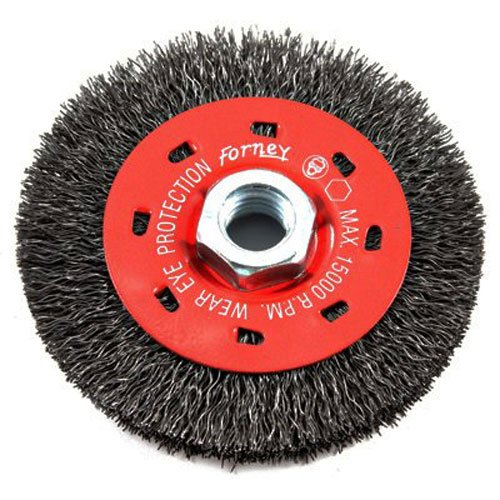 wire brush for grinder - 7