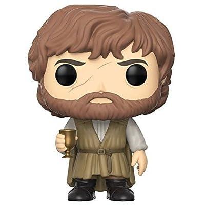 FunKo Pop Vinyl Game of Thrones S7 Tyrion Lannister, 12216