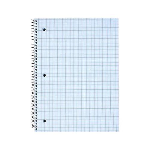 math notebook  amazon com