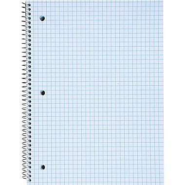 AmazonCom  Staples Ruled Paper Graph Pad M  Office Products