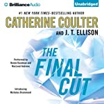 The Final Cut: A Brit in the FBI, Book 1 | Catherine Coulter,J. T. Ellison