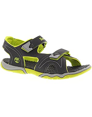 Adventure Seeker Two-Strap Sandal (Toddler/Little Kid)
