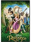 RAIPONCE - Disney Cinéma