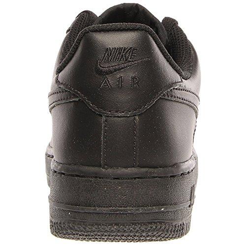 Basses 314192 Force 2 Noir mixte Nike Air enfant 1 qXdwUUa