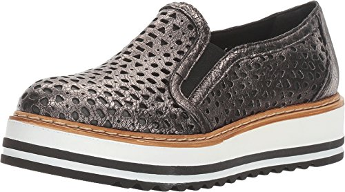 Summit by White Mountain Women's Braxton Pewter Metallic ...