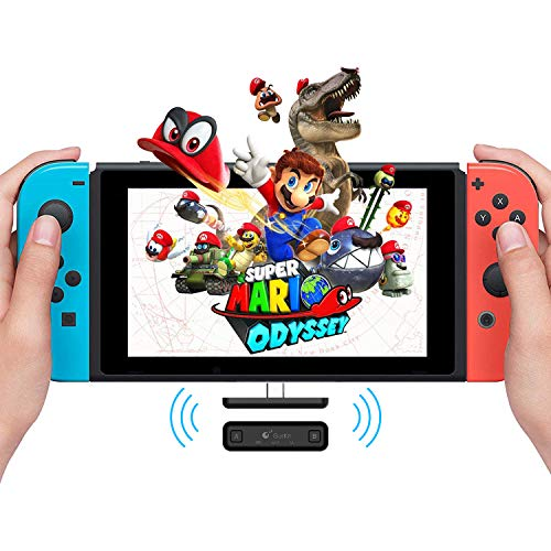 9 best nintendo 3ds bluetooth adapter for 2020