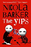 Front cover for the book The Yips by Nicola Barker
