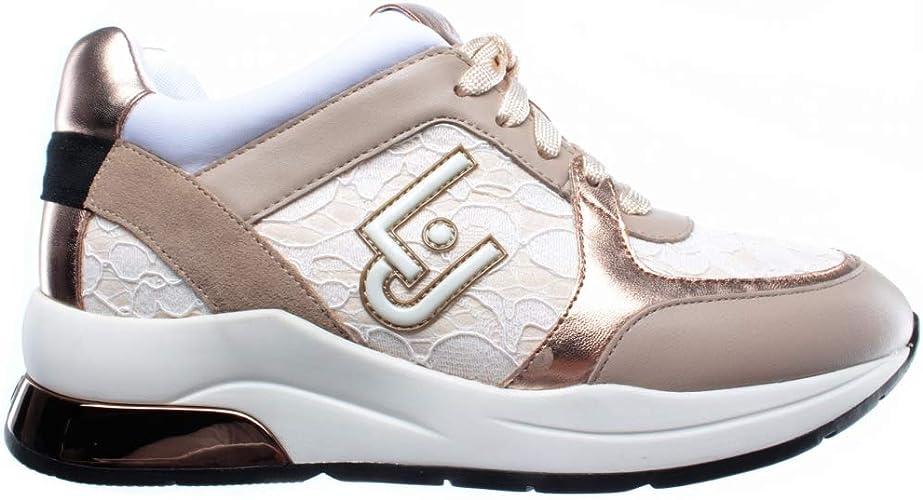 Liu Jo Women's Shoes Sneakers Karlie 05