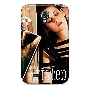 Excellent Design Kristen Stewart 38 Phone Case For Galaxy S4 Premium Tpu Case