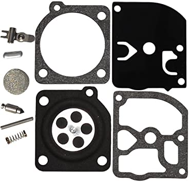 Carburettor /& RB-105 Carb Kit For STIHL 021 023 025 MS210 MS230 MS250 Carburetor