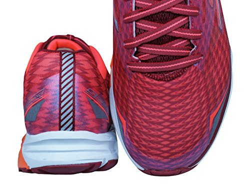 Run Multisport Red Skechers Chaussures Outdoor 2017 Go Homme Forza Noir RxqwOS