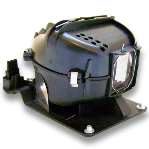 AmpacElectronics 21 130 Replacement Lamp with Housing for Anders Kern Projectors