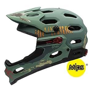 Bell Super 2R MIPS Helmet - Star Wars Matte Boba Fett Medium