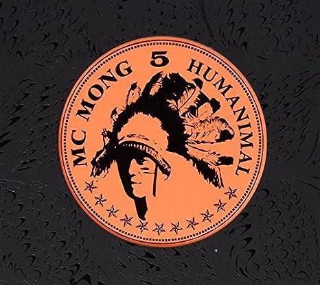 mc mong humanimal